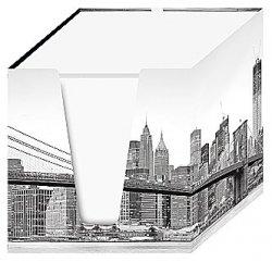 Notes kostka biurowa NEW YORK (27737)