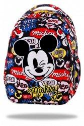 Plecak wczesnoszkolny CoolPack JOY S Myszka Mickey, MICKEY MOUSE (B48300)