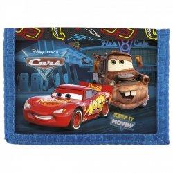 Portfel CARS Auta (PFCA45)