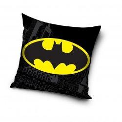 Poszewka na poduszkę  BATMAN 40 x 40 cm (BAT8002)
