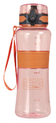 Bidon CoolPack TRITANUM pomarańczowy 550ml (67539CP)