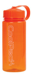 Bidon CoolPack SPRING pomarańczowy (80255CP)