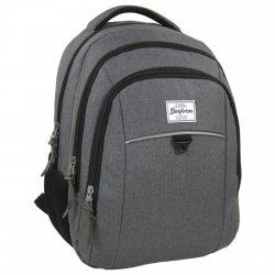 Plecak szkolny młodzieżowy (PLM17D34)