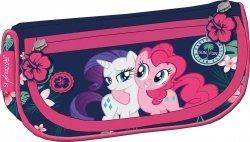 Piórnik saszetka dwukomorowy My Little Pony Kucyki (92371)