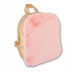 Plecak Pink&Gold (STN5898)