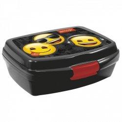 Śniadaniówka Pojemnik na śniadanie Emoji EMOTIKONY (SEM10)