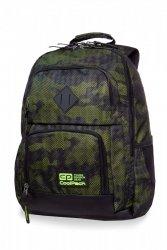 Plecak CoolPack UNIT zielony, ARMY MOSS GREEN (B32070)
