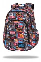 Plecak CoolPack STRIKE L 27 L koszykówka, BASKETBALL (C18231)