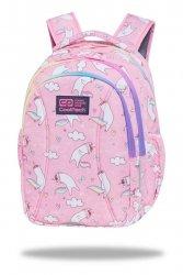 Plecak wczesnoszkolny CoolPack JOY S 21 L koty, PUSHEEN (C48235)
