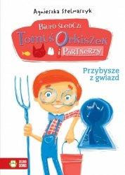 Przybysze z gwiazd - Biuro śledcze cz. 5 - Tomuś Orkiszek (34211)