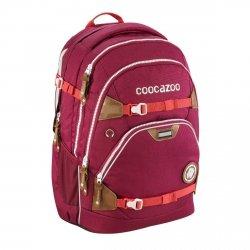 Plecak szkolny Coocazoo ScaleRale Mixed Melange Bold Berry (183657)