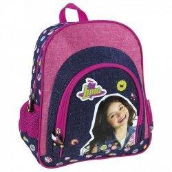 Plecak przedszkolny wycieczkowy SOY LUNA (PL12SL12)