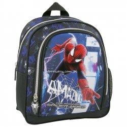 Plecak przedszkolny, wycieczkowy Spiderman (PL10CM19)
