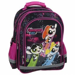 Plecak szkolny ATOMÓWKI (PL15AT10)