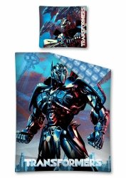 Komplet pościeli pościel Transformers 160 x 200 cm (TRF23DC)