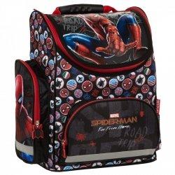 Tornister szkolny ergonomiczny Spiderman (TEMBSM13)