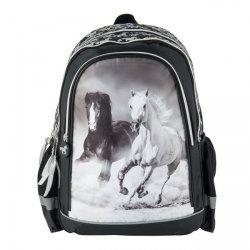 Plecak szkolny GALLOPING HORSES (17081K)