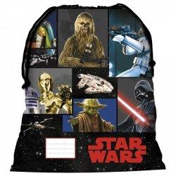 Worek na obuwie STAR WARS Gwiezdne wojny (WOSW18)
