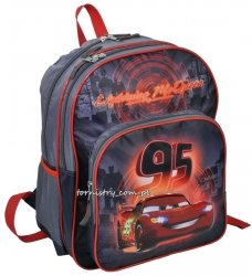 Plecak szkolny CARS (DAG163)