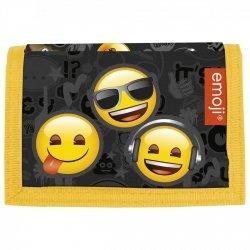 Portfel Emoji EMOTIKONY (PFEM10)