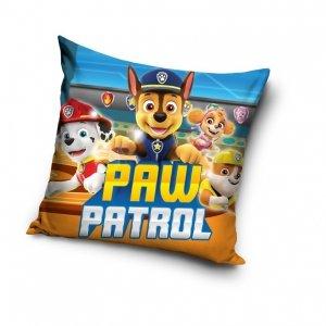 Poszewka na poduszkę  Psi Patrol 40 x 40 cm (PAW203082)