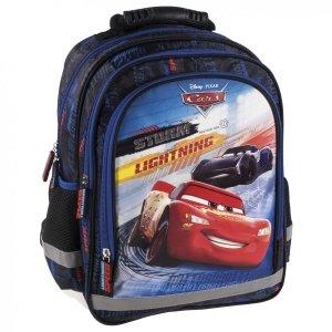 Plecak szkolny CARS Auta (PL15BCA44)