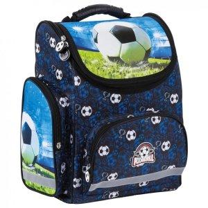 Tornister szkolny ergonomiczny FOOTBALL Piłka nożna (TEMBPI16)