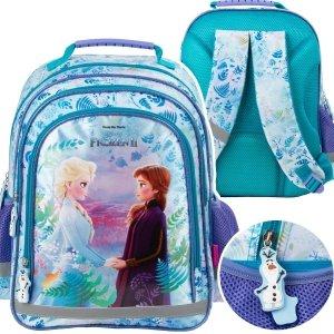 Plecak szkolny Kraina Lodu FROZEN 2 (PL15BKL27)