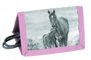 Portfel HORSES Konie Paso (PP20KO-002)