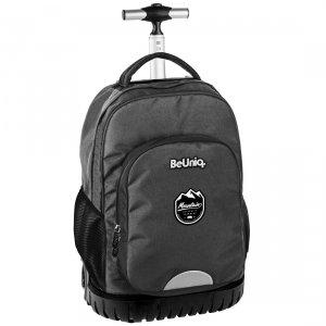 Plecak szkolny, młodzieżowy na kółkach góry, MOUNTAINS Paso (PPMS20-1231)