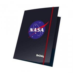 Teczka rysunkowa A4 z gumką NASA Paso (PPRR20-109)
