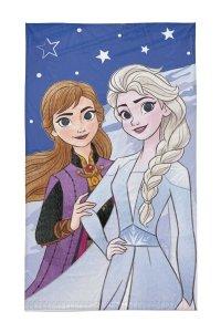 Ręcznik dziecięcy Kraina Lodu FROZEN 30 x 50 cm (FRO01)