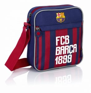 Torba na ramię FC-175 FC BARCELONA (506018001)
