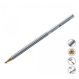 Ołówek trójkątny HB Grip 2001 FABER CASTELL (70006)