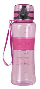 Bidon CoolPack TRITANUM różowy 550ml (67546CP)