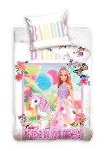 Pościel niemowlęca 100 x 135 BARBIE (BARB201015)