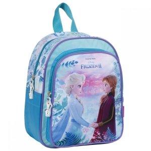 Plecak przedszkolny wycieczkowy FROZEN Kraina Lodu 2 (PL11KL27)