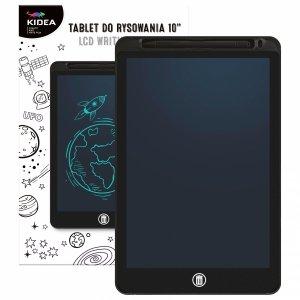 Tablet do rysowania LCD Kidea czarny Matryca 10 (TR10BKA)
