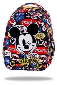 ZESTAW 3 el. Plecak wczesnoszkolny CoolPack JOY S Myszka Mickey, MICKEY MOUSE (B48300SET3CZ)