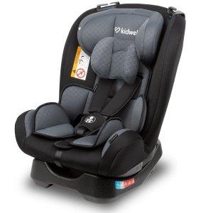 Fotelik samochodowy MAVER Black 0-36 kg (FOSAMAV01A1)