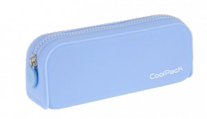 Piórnik saszetka silikonowa Pastel CoolPack Niebieski (88208)