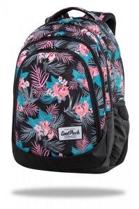 Plecak CoolPack DRAFTER 28 L tropiki, TROPINK (C05168)