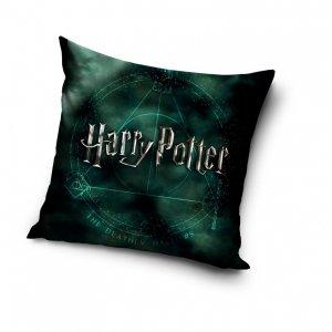 Poszewka na poduszkę  Harry Potter 40 x 40 cm (HP182006)