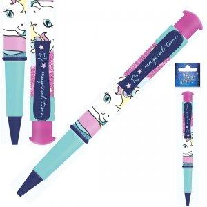 Długopis JUMBO 19 cm UNICORN Jednorożec (DJBJR12)