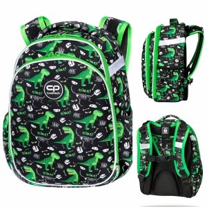 Tornister Plecak CoolPack TURTLE  25 L dinozaury, DINOSAURS (D015330)