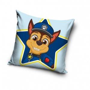 Poszewka na poduszkę  Psi Patrol 40 x 40 cm (PAW213021)