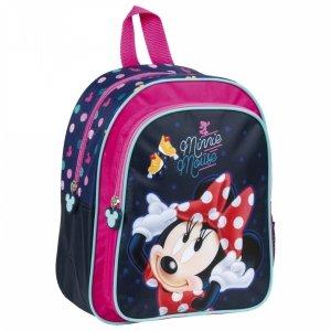 Plecak przedszkolny wycieczkowy Myszka Minnie (PL11MM24)