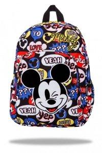 Plecak wycieczkowy CoolPack TOBY Myszka Mickey, MICKEY MOUSE  (B49300)