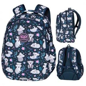 Plecak wczesnoszkolny CoolPack JOY S 21L koala, DREAMING KOALA (D048327)