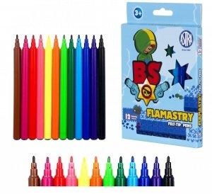 Flamastry 12 kolorów Brawl Stars BS ASTRA mix (314121003)